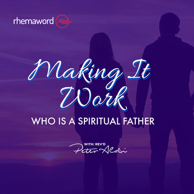 Who is a Spiritual Father