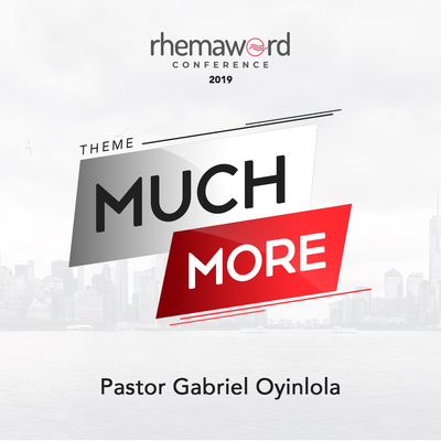 Rhemaword Conference 2019 Day II (Morning Session)