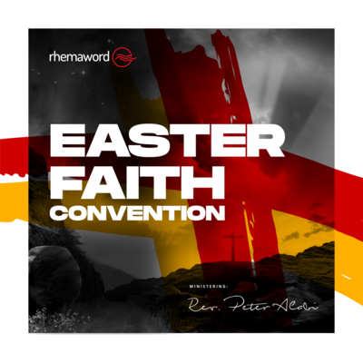 Easter Faith Convention 2020 (Day 2)